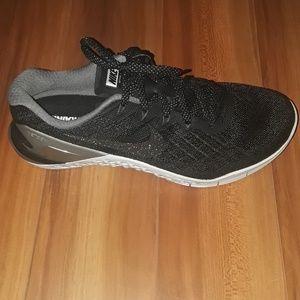 Nike Metcon 3 Metallic